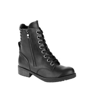 Boots montantes