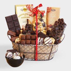 Livraison dans plusieurs pays pour les amateurs gourmands de chocolats
