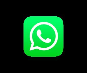 Nous sommes sur WhatsApp