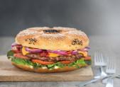 Burger party avec Tupperware