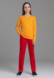 Coton et elasthanne,  T shirt manches longues.