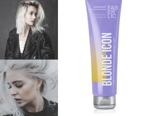 3 soins spécifiques pour les cheveux blonds au complexe actif Kerestore